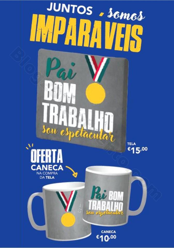 Antevisão Folheto NOTE Especial Dia do Pai promo