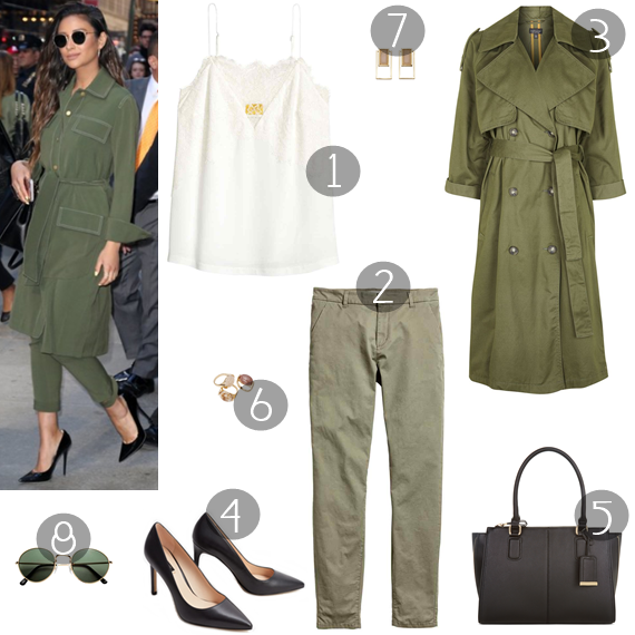 Get Her Look - Shay Mitchell