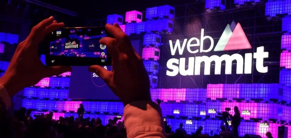 Web Summit: as oportunidades são para toda a economia portuguesa