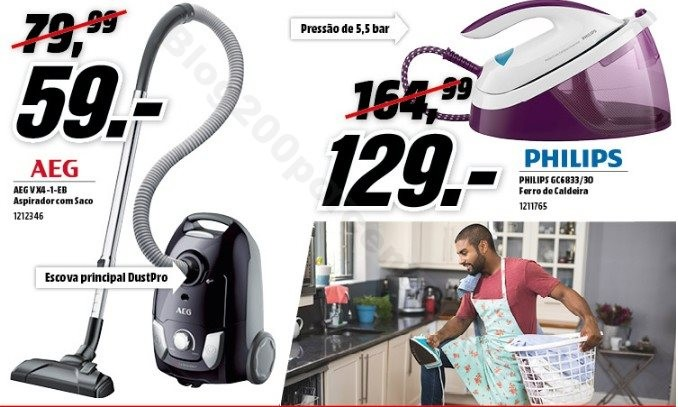 Novo Folheto Media Markt Fim Semana 8a10 mar