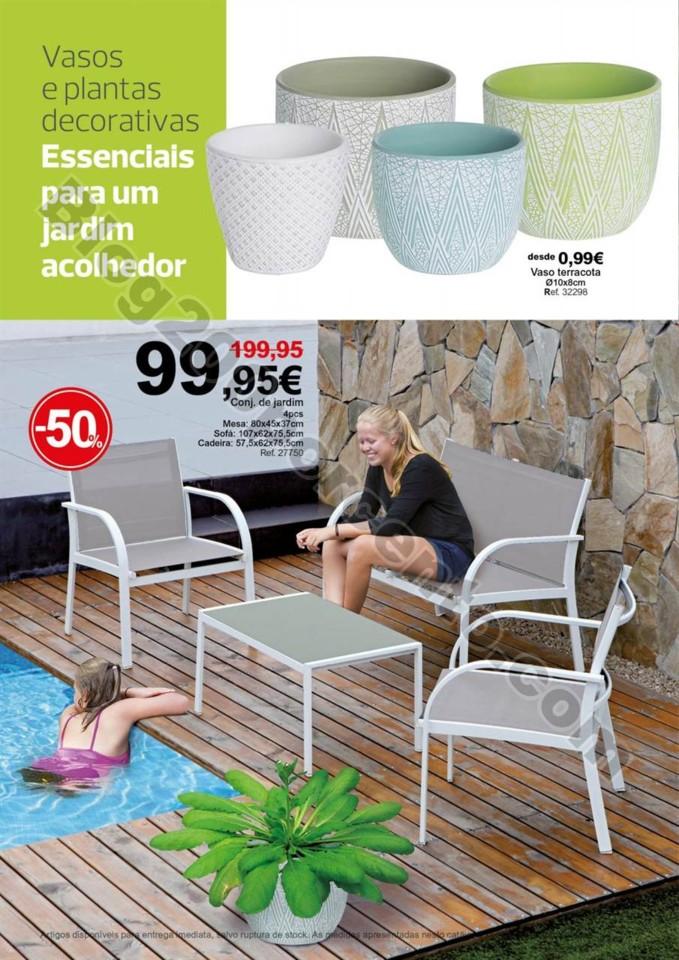 Antevisão Catálogo ESPAÇO CASA Verão 2018  p10