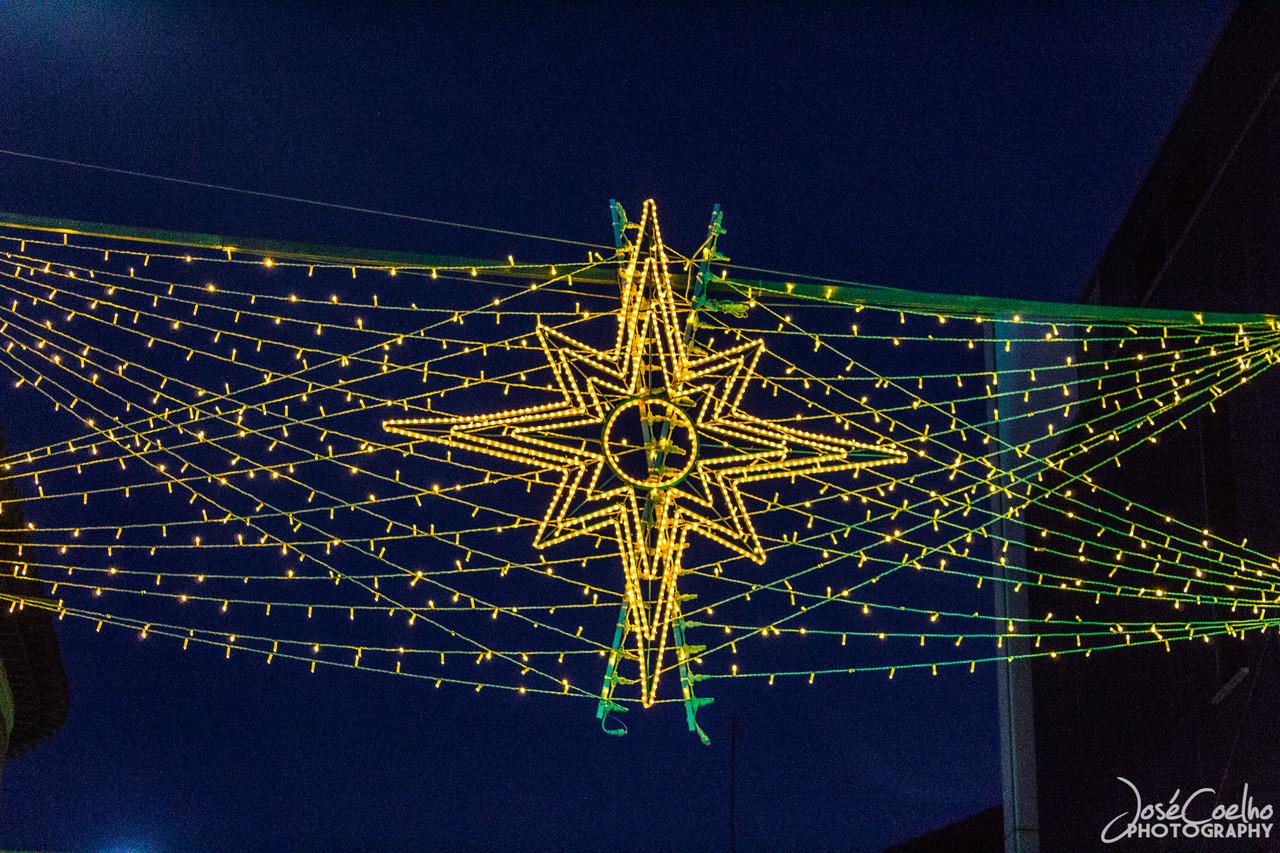cascais natal 2016 luzes iluminação