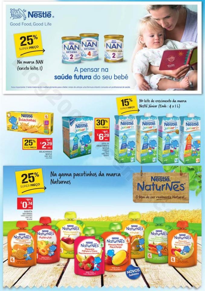 Antevisão Folheto CONTINENTE Extra online promoç