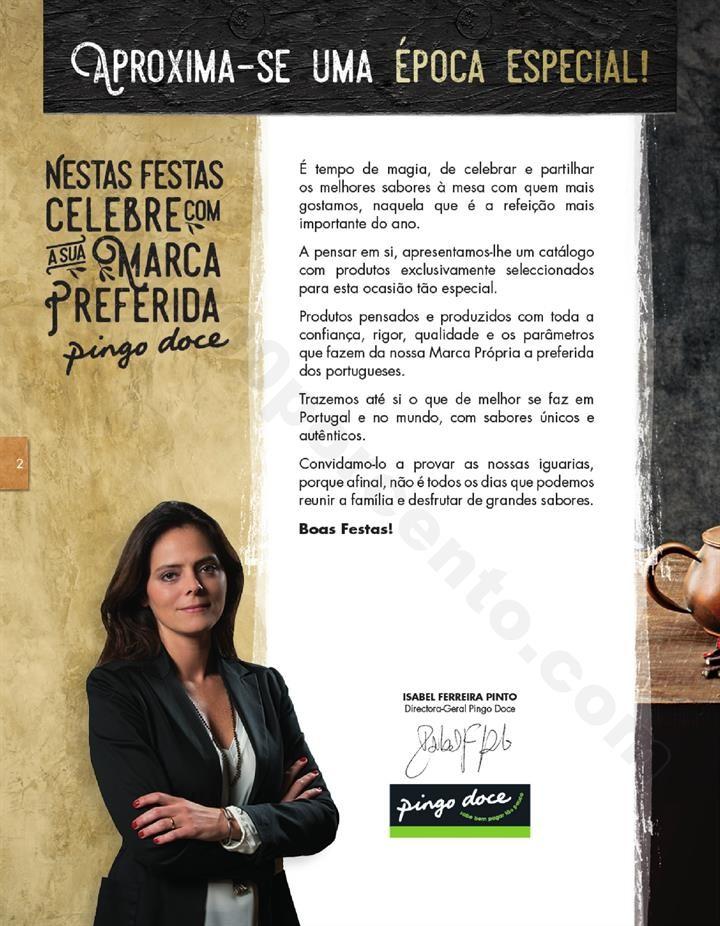 Antevisão Folheto PINGO DOCE Extra Promoções de
