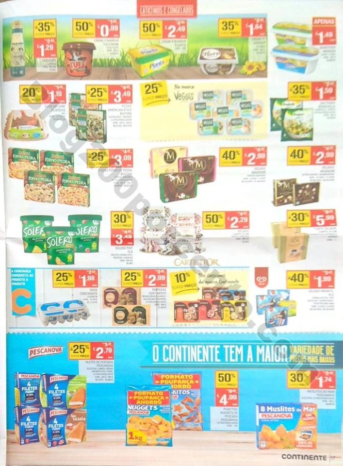Folheto Promoções Continente Antevisão 18a24set 2 Parte