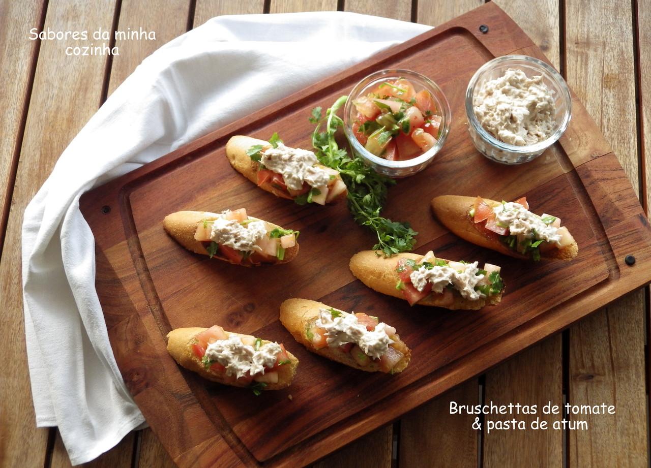 IMGP6328-Bruchettas com tomate & pasta de atum-Blo