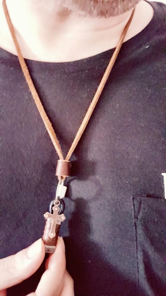 O meu colar Trendhim by PP