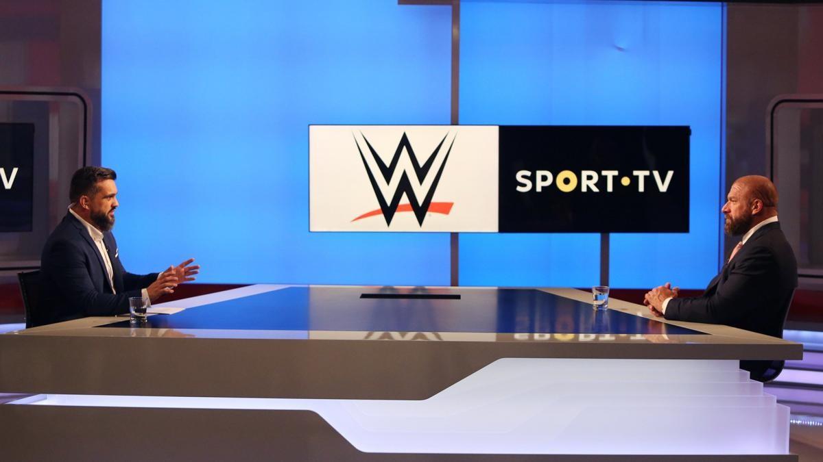 Resultado de imagem para wwe sport tv