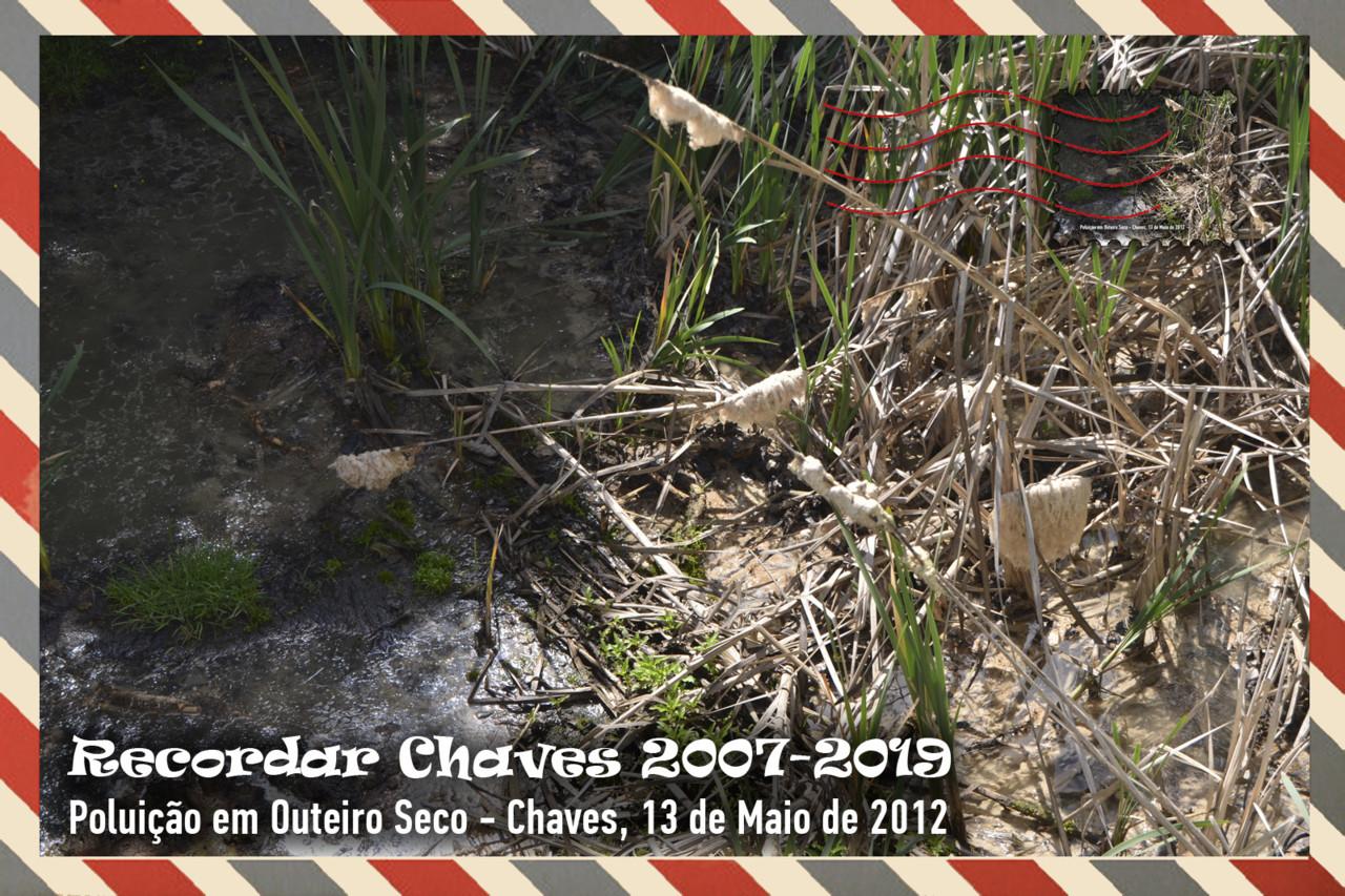 Colecção de 13 Postais Recordar Chaves 2012.jpg