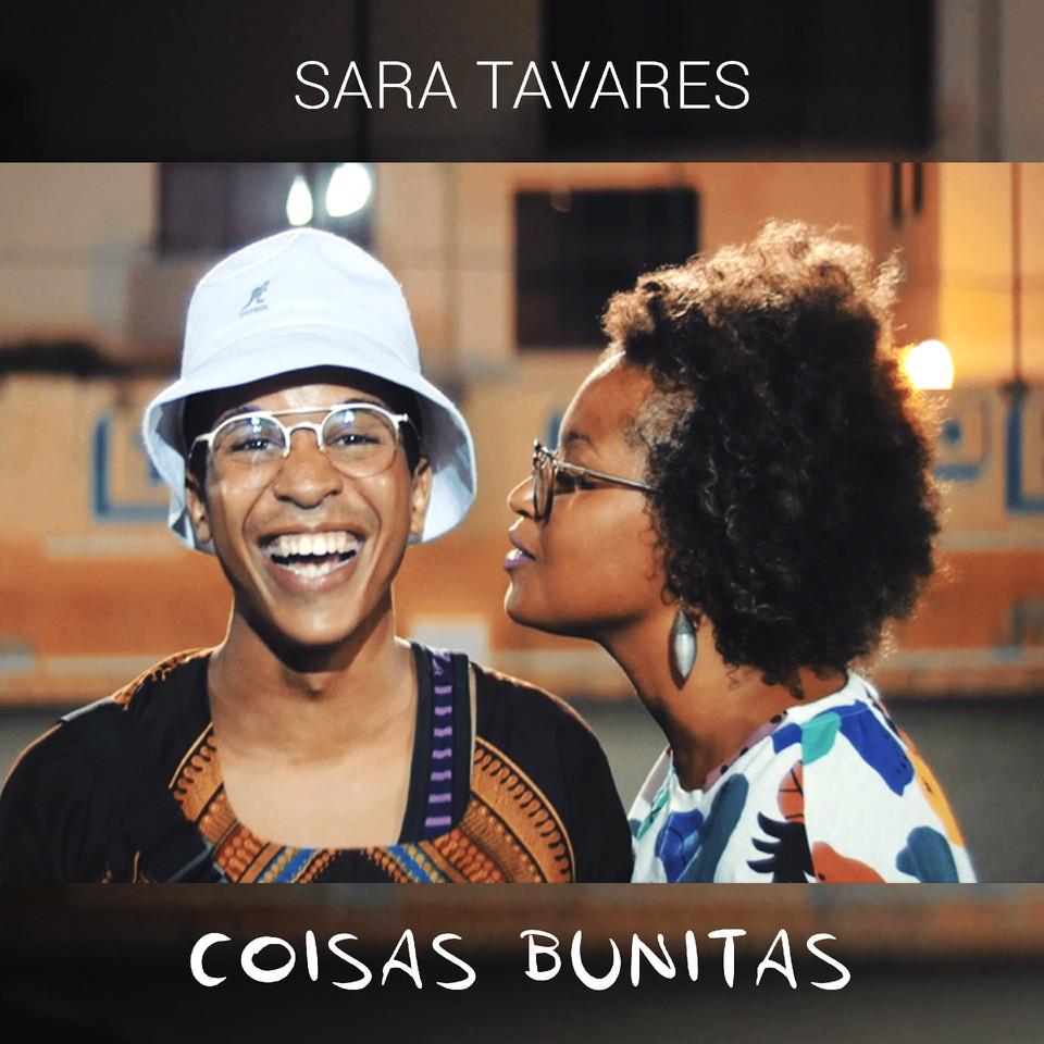 Sara Tavares - Capa do Single - Coisas Bunitas.jpg