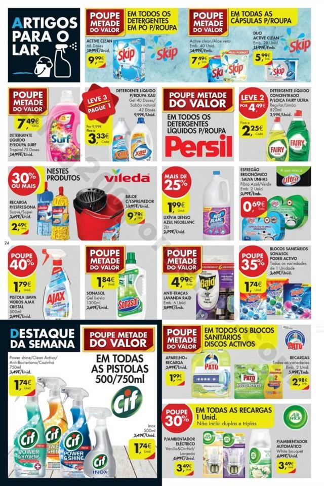 Antevisão Folheto Pingo Doce Super 23 janeiro p24