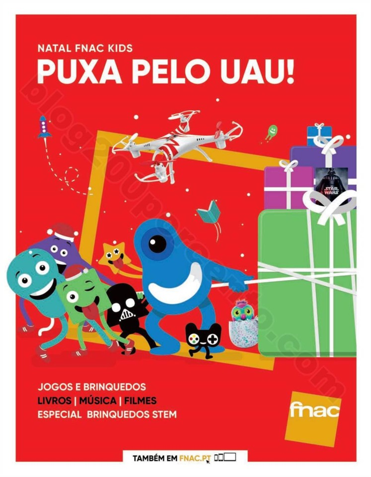 Antevisão Folheto Natal FNAC kids p1.jpg