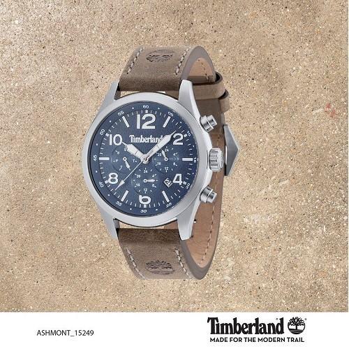 3b4523efb28 Passatempo Relógio - Timberland Relógios Portugal (Facebook ...