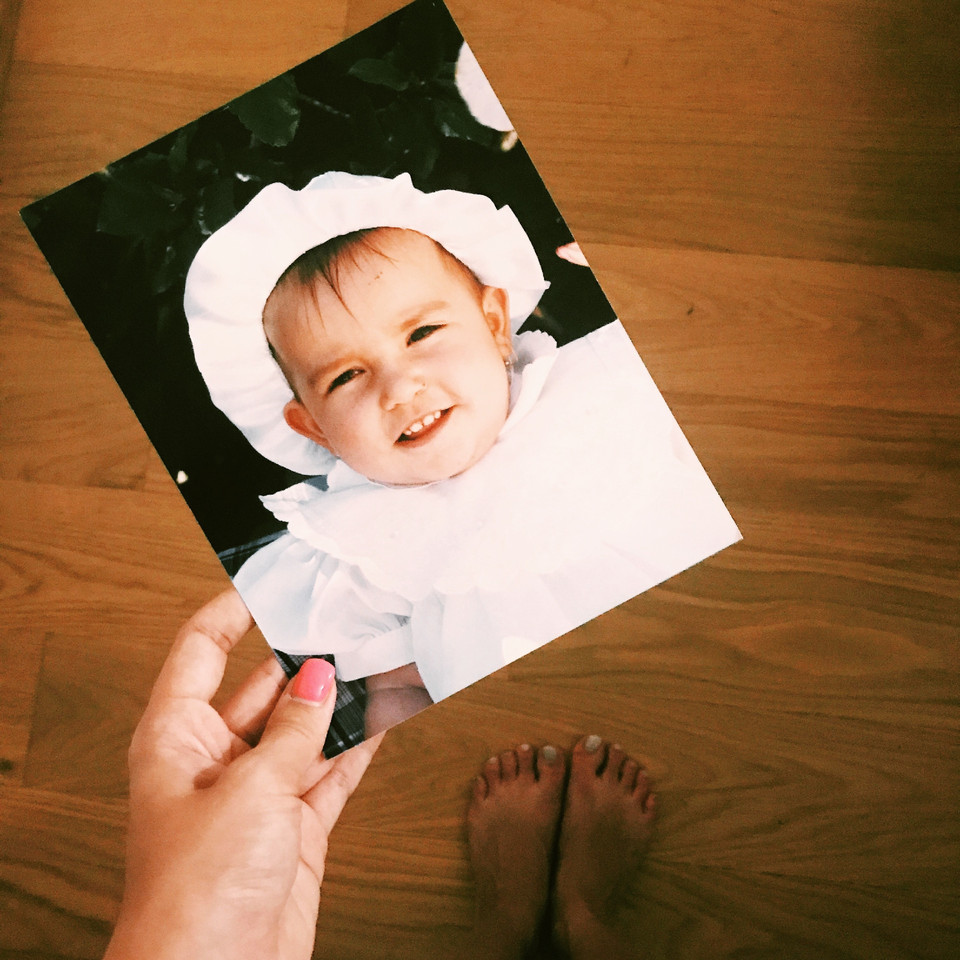 Fotográfico, mas acima de tudo criativo | Semana 10: memória de infância