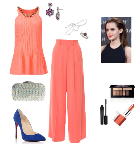 Vestir para impressionar #11 | Madrinha de casamento - Moda & Style