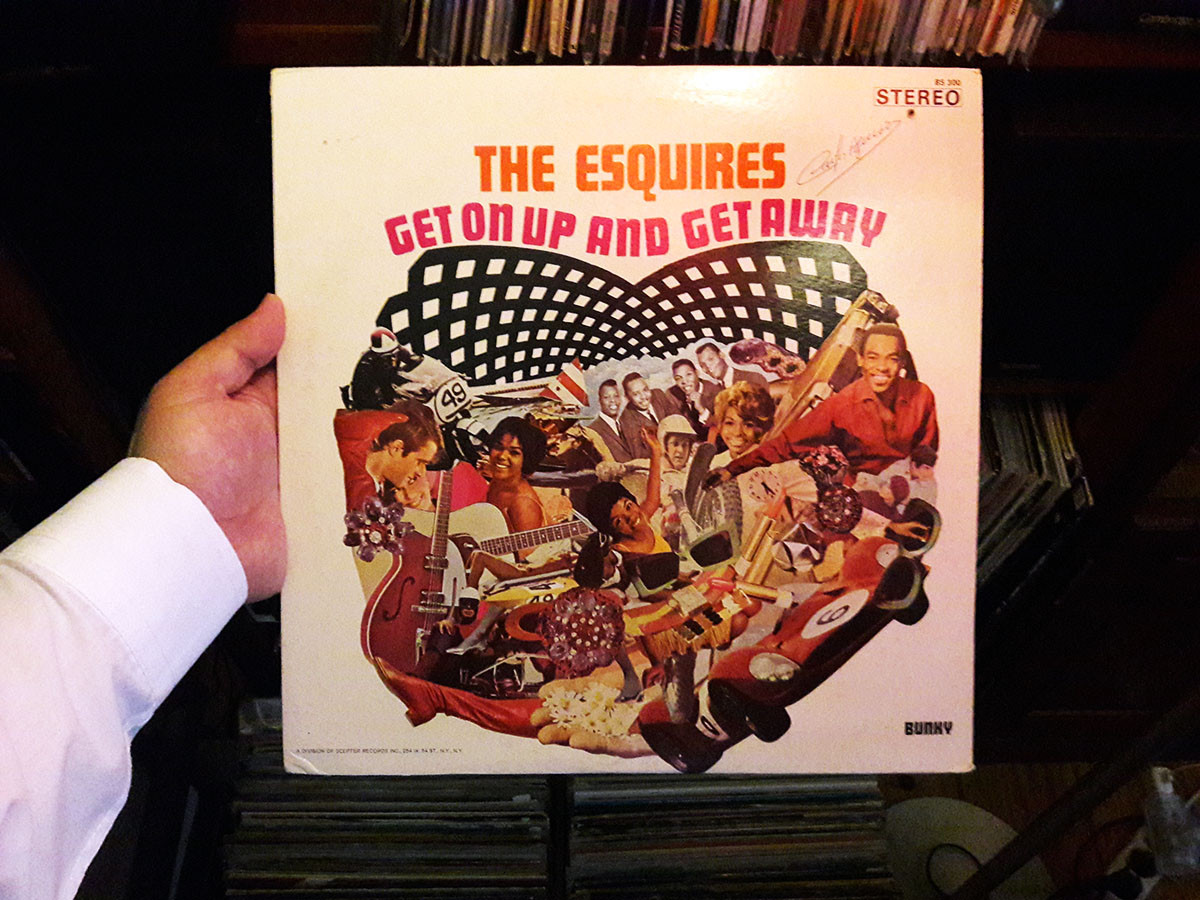 Get On Up And Get Away The Esquires GiraDiscos.jpg