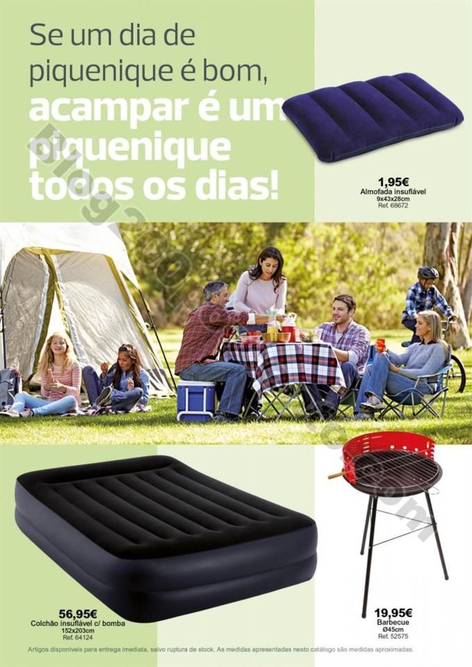 Antevisão Catálogo ESPAÇO CASA Verão 2018  p44