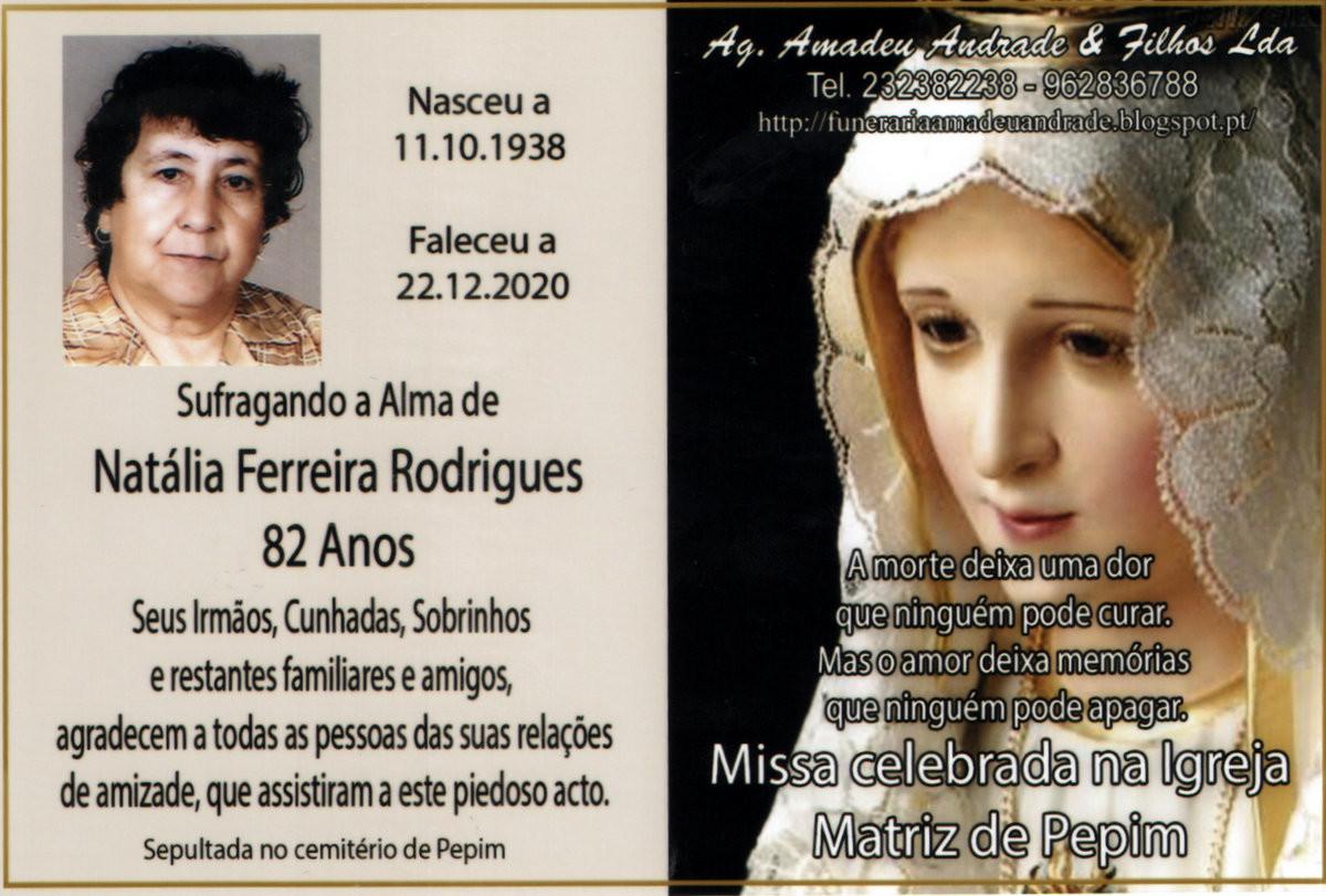 CARTÃO DE AGRADECIMENTO DE NATÁLIA FERREIRA RODR