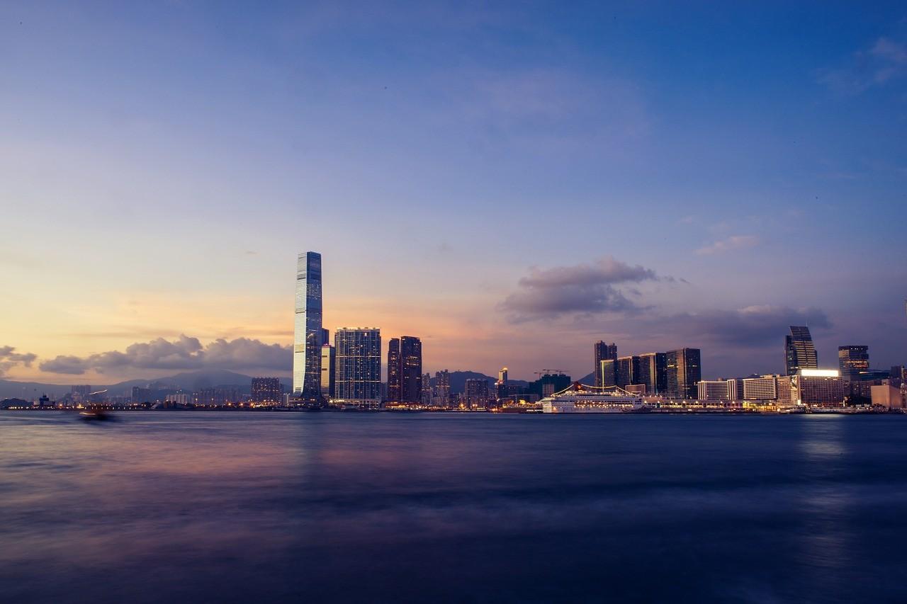 Hong Kong@pixabay