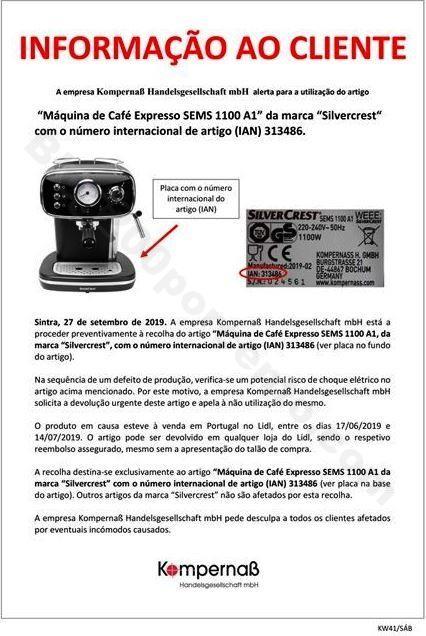 Recolha de Máquina de Café Capa.jpg