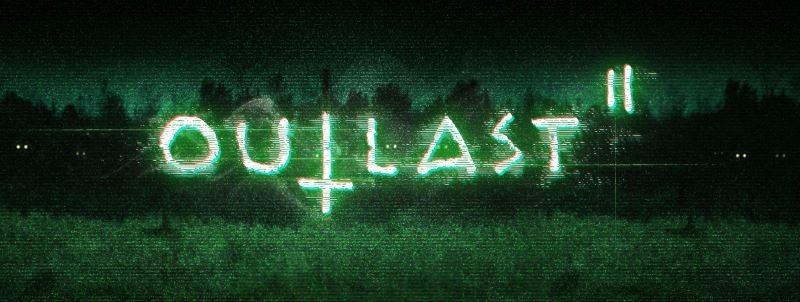 Logotipo de Outlast 2