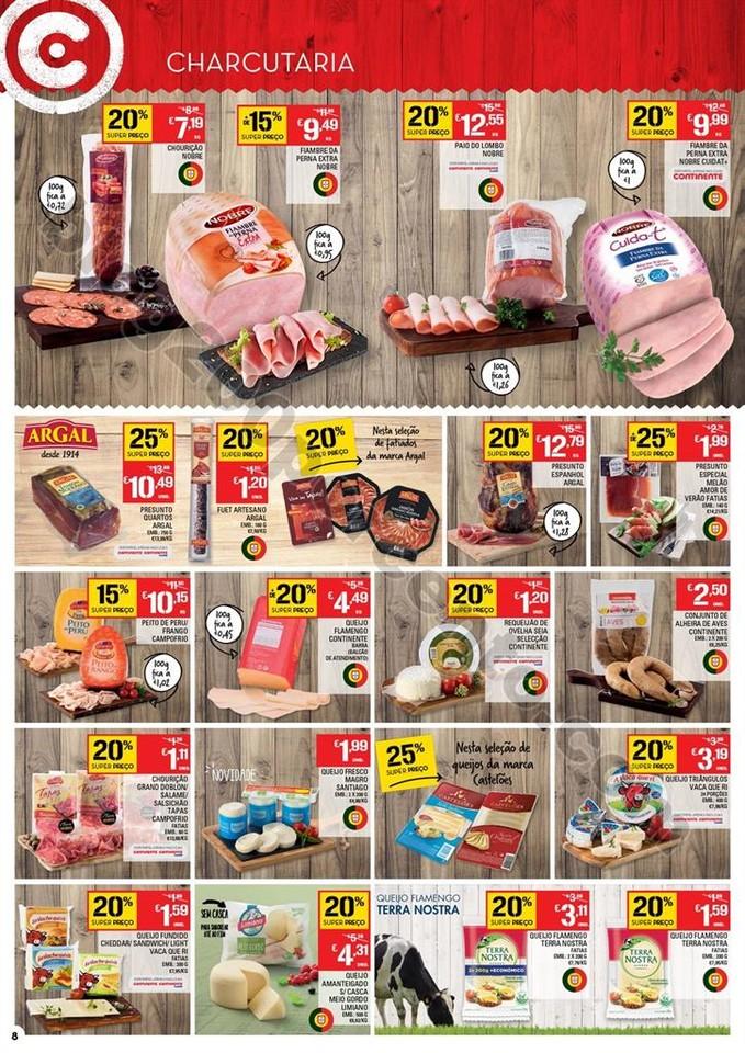 01 Antevisão Folheto CONTINENTE Promoçãozão de
