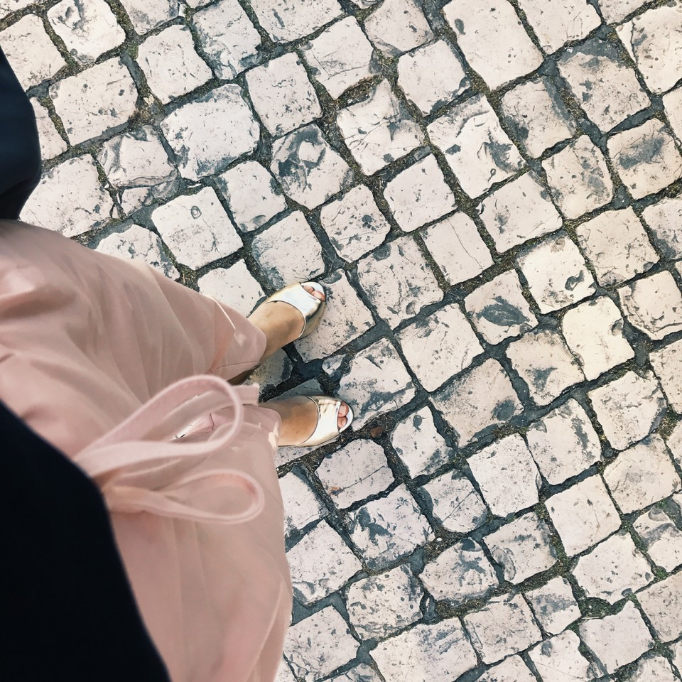 LA PRINCIPESSA STYLE | Thursday