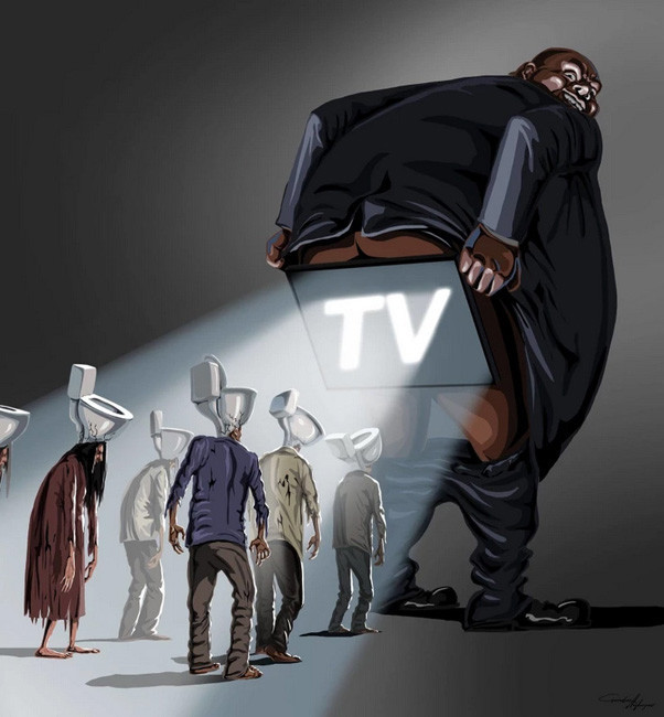 Modern Society by Gunduz Aghayev.jpg