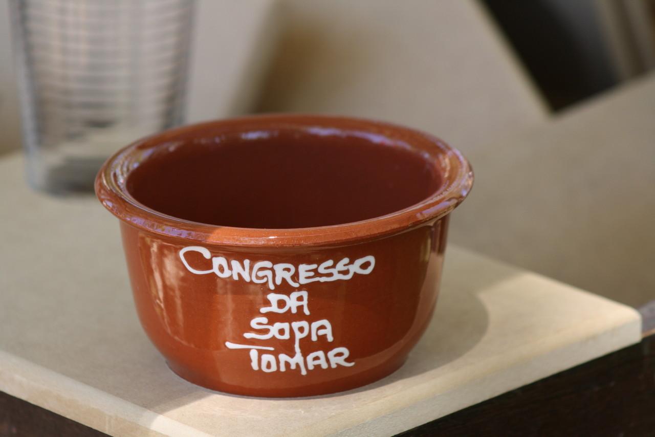 Congresso da Sopa (1) - créditos Câmara Municipa