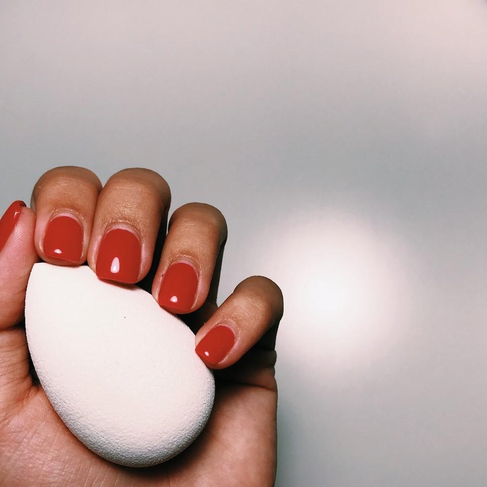 MAKEUP | tudo o que precisam de saber sobre a beautyblender