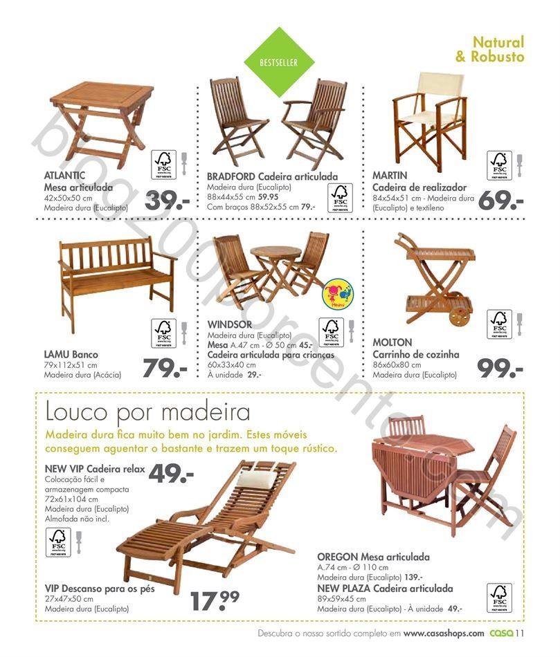 Antevisão Folheto CASA Extra promoções de 13 ab