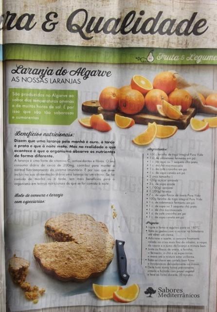 As duas páginas em falta do folheto do Pingo Doce de 2 a 6 Janeiro