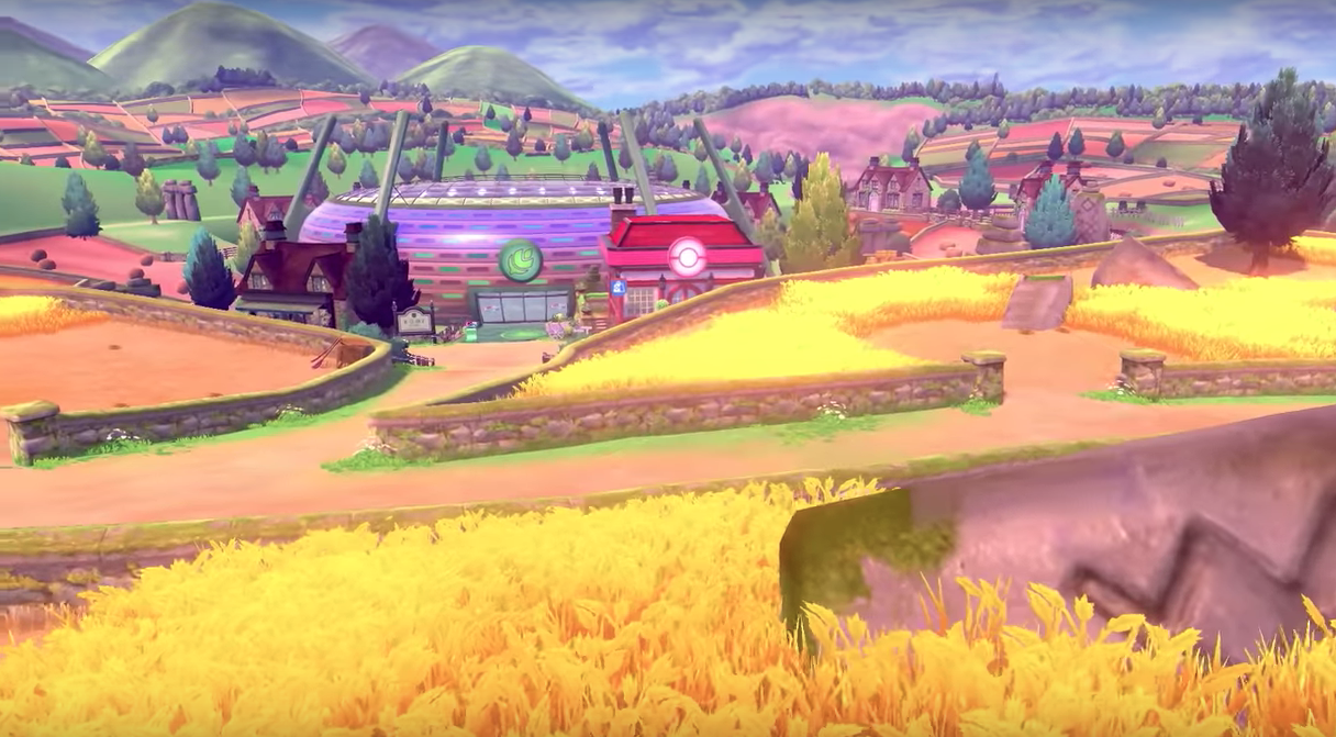 Backgrounds Imagens Pokémon Sword Shield 22.png