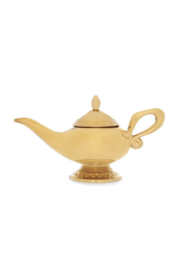 Kimball-4608201-DTR MAGIC LAMP TEE POT, Grade ROI