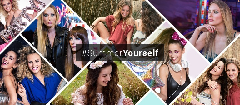 #SummerYourself com a Fapex by Notino - Moda & Style