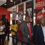 Inauguraçao do KFC do M. Bento-30