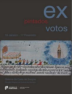 Ex+Votos+Pintados+em+Exposi%C3%A7%C3%A3o