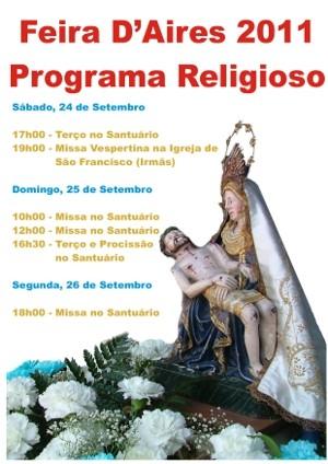 programareligioso20111