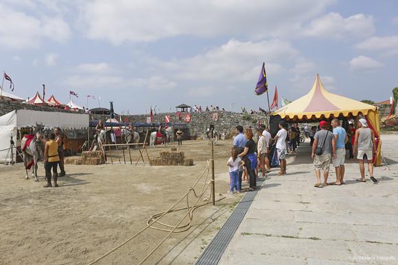 feira medieval (1)