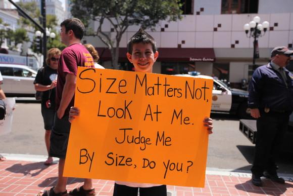 Uma mensagem importante