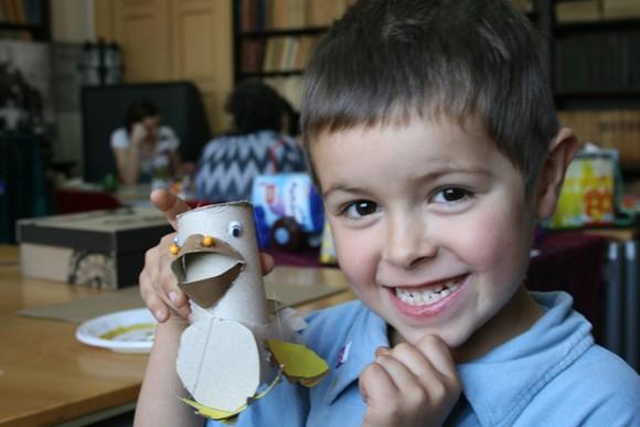 Workshop R.C. Brinquedos de Criança_1