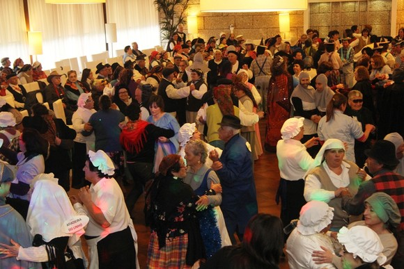 Festa de Carnaval 2014 - b
