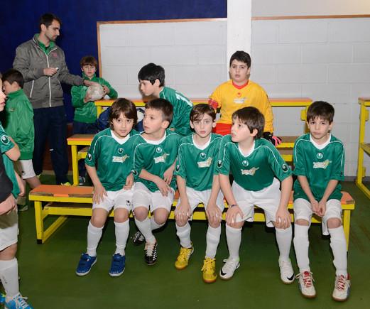 II Torneio de Futsal  (2)