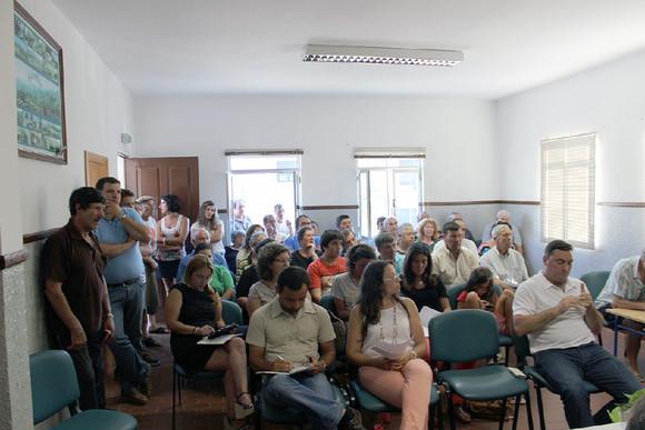 reunião descentralizada Gondar e Orbacém (3)