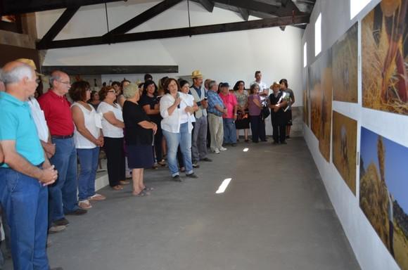 Inauguração Casa do Pão (3)