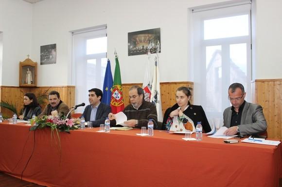 reunião descentralizada Lanhelas (1)