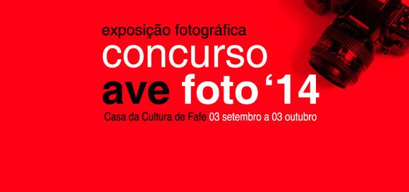 Exposição fotografica