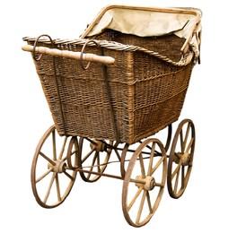 Transporte de bebé - Imagem Pixabay