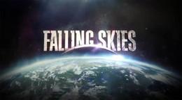 Falling Skies no MEO