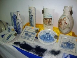 3º ciclo de exposições de Pintar Boelhe